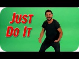 Just Do it - Make your Dreams come True TonyKingShow