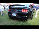 Pre-Production Ford Mustang Shellby GT-350-R at 2015