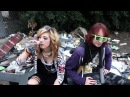 Ke$ha - Sleazy (OFFICIAL VIDEO) Ft. Ke$ha and Ke$h-Uhh