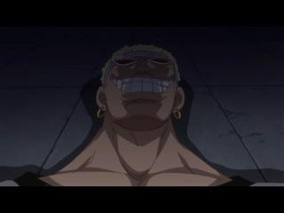 One Piece 746 русская озвучка OVERLORDS / Ван Пис - 746 серия