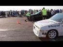 BMW M3 vs Ваз 2108