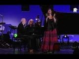 INESSA GALANTE &amp Michel Legrand  - Ave Maria - Caccini
