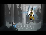 Bill Cipher, the Human version! animated