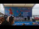 Милана Мирзаханян  Песня простая