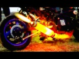 world most biggest and brutal Motorcycle Exhausts sound