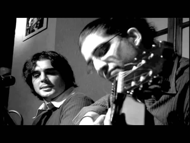 Farruca - Sergio El Colorao