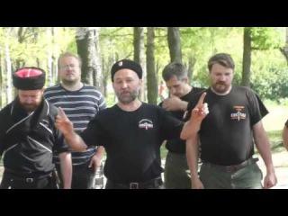 Сибирский казак : Отцы и дети : СПБ : 7 и 8 мая 2016