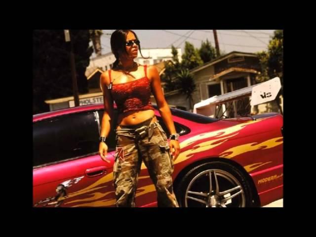 Limp Bizkit ft. Redman Method Man DMX - Rollin (Fast and the Furious)