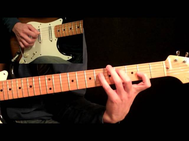 J.S. Bach Prelude in E Major Close Up Performance By Carl Brown