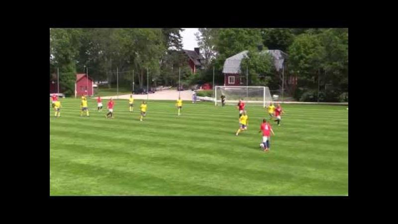 F19 Sverige-Norge 1-0