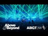 Above &amp Beyond Live at Ziggo Dome, Amsterdam (Full 4K HD Set) #ABGT200