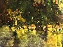 Константин Коровин Париж