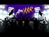 Ami KKR now and forever | Kolkata Knight Riders | I Am KKR | VIVO IPL - Indian Premier League 2016