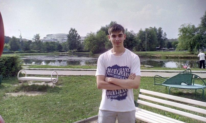 Михаил Сидоренко |