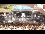Armin van Buuren Live @ Beachclub Montreal (04.09.2016)
