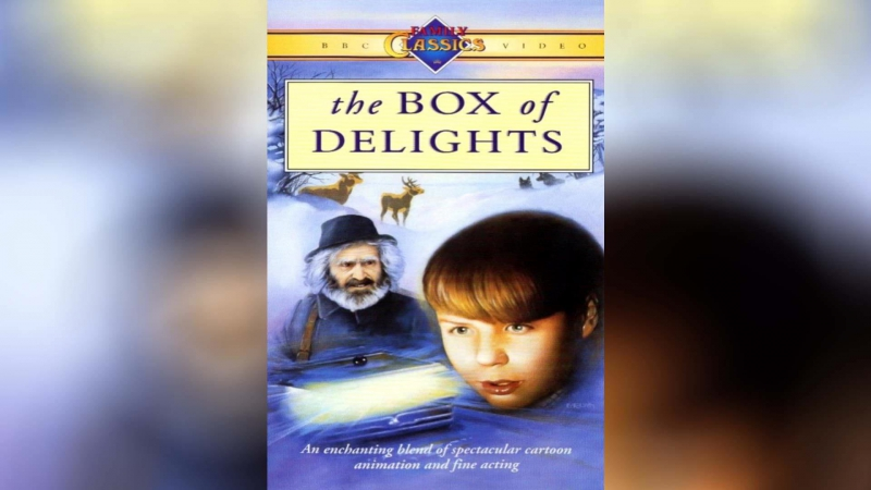 Волшебная шкатулка (1984) | The Box of Delights