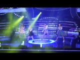 160415 Red Velvet - Dumb Dumb Fancam @ Cultwo Show Legend Concert