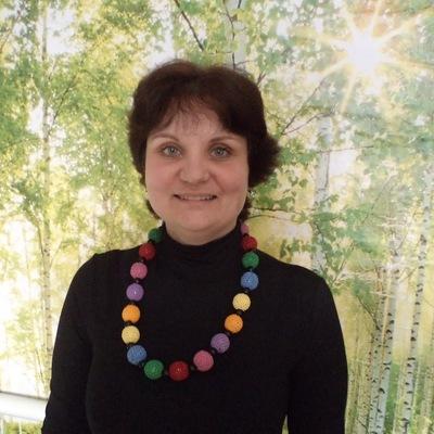 Татьяна Левицкая