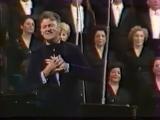 Николай Гедда. Концерт в Москве. 1980 год
