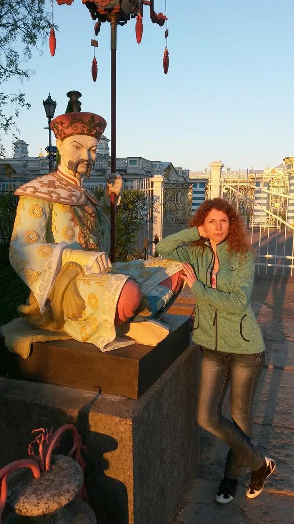 Yuliya Kuznecova, Saint Petersburg - photo №12