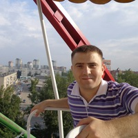 Владислав Гостяев