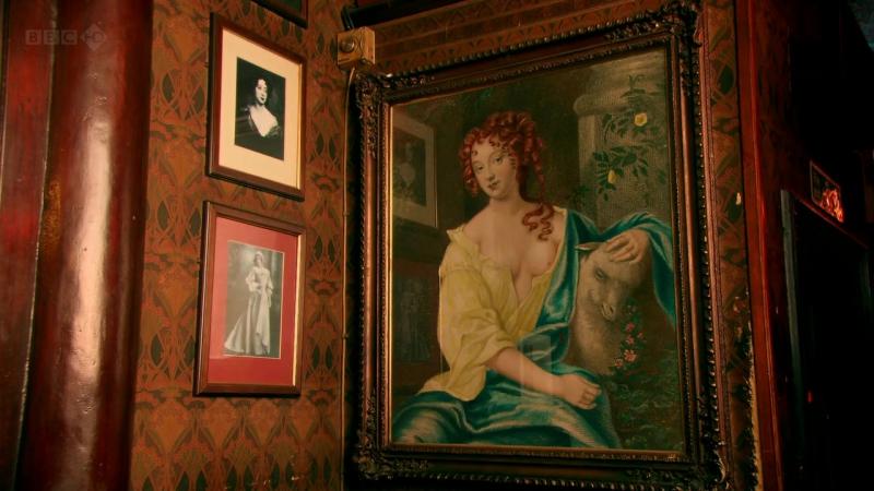 Женщины эпохи Реставрации - 3 серия. В общественной жизни