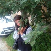 Kristina Krushkina