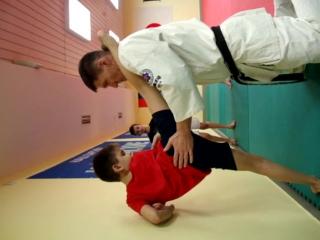 Bunkai Karate 23.04.2016 Kazan-2