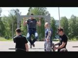 Усманов Асхат - 18 раз