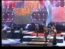 Делон вручает Тине Тёрнер премию NRJ Music Awards  (2000)