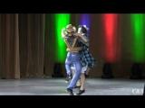Country Cowboy Dance Кантри Ковбойский Танец