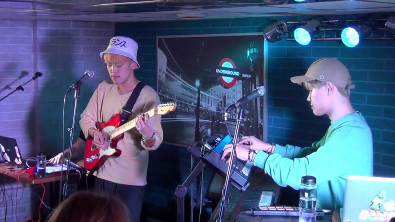 3)Goldmund - Песня 1.05.2016 (Набережные Челны)