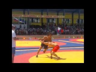 WrestOrda  Областной Сур-Харбан 2015 Бурятская борьба
