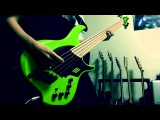 Periphery Icarus Lives Bass Cover