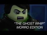 LEGO NINJAGO Morro Strikes