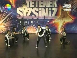 KARADENIZ ATESI KOLBASTI DANS TOPLULUGU Турецкий танец Колбасты.