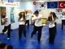 Nice Dance of Turkish Kolbasti