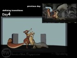 Ice Age Animation Walkthrough - Jeff Gabor