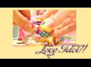 ♥ Littlest Pet Shop ミ L♡VE ID☆L!! ミ Part 4 ENG SUB ♥