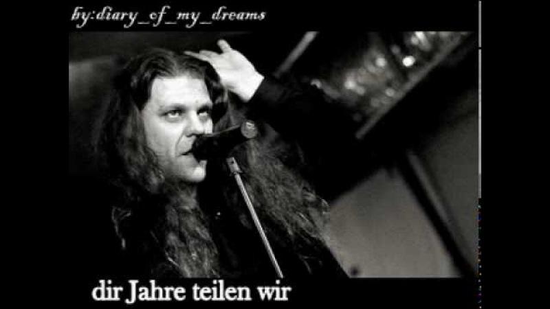 Diary Of Dreams-Requiem