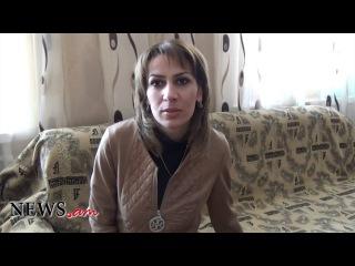 9-ամյա Անուշիկը Հայաստանի ամենաերիտասարդ &#13