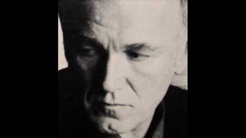 Beethoven / Sviatoslav Richter, 1976: Piano Sonata No. 1 in F minor, Op. 2, No. 1 - Complete