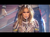 J.Lo Opening (MTV Video Music Awards 2015)
