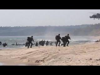 Пентагон планирует вооружить Восточную Европу