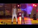 T-killah & Настя Петрик - Маленький солдат (Новая волна 2012)