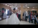 Qartuli cekva qorcilshi (Bidzina&Natia) Georgian Wedding Dance