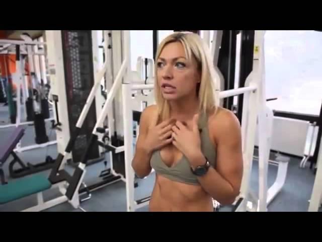 Как быстро похудеть и сжечь жир в тренажерном зале