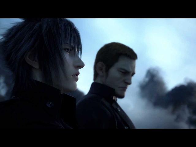 Final Fantasy XV AMV/GMV - Comatose