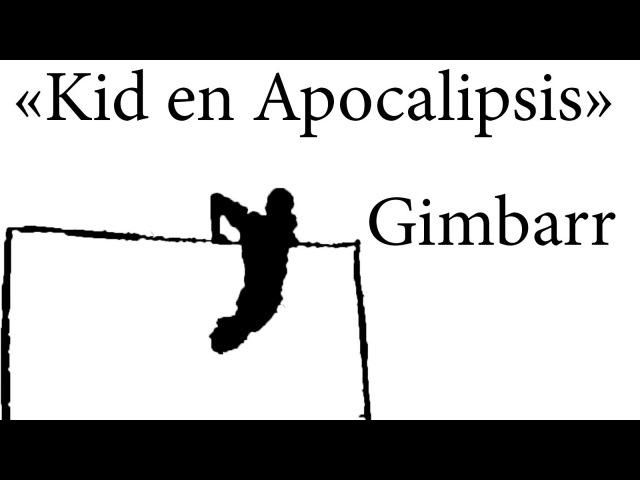Kid en Apocalipsis (Gimbarr) Lugansk