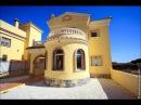 Купить дом в Испании цена 126 т евро, 3 спальни, 2 ванные, салон с камином, зона Campoamor